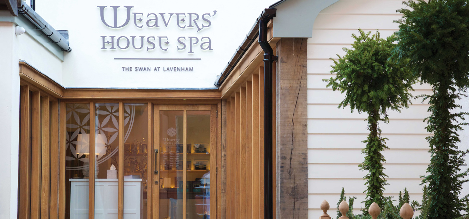 Weavers' House Spa