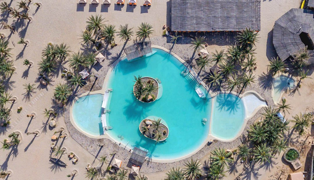 Six Senses Zighy Bay Hotel & Spa